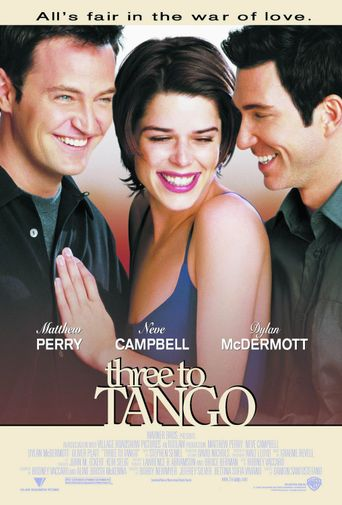 Watch Three to Tango