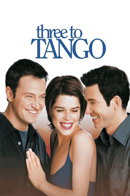 Three to Tango Poster