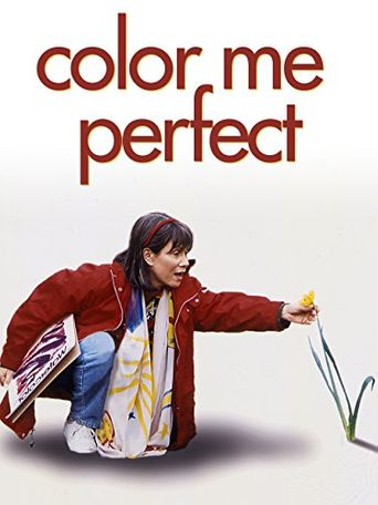 Color Me Perfect Poster