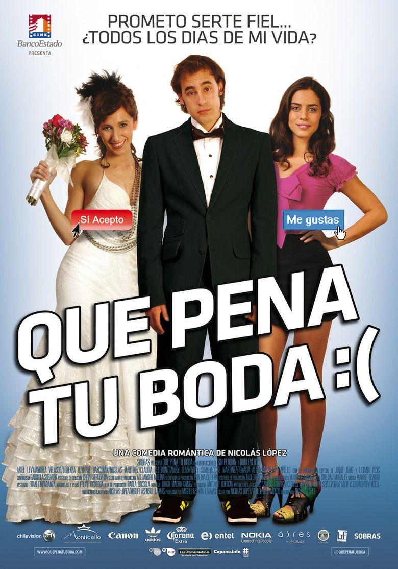 F*ck My Wedding Poster