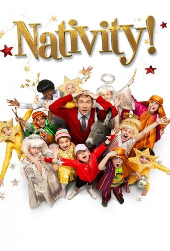 Watch Nativity!