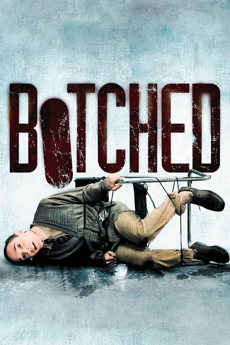 Botched Poster