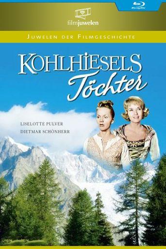 Kohlhiesel's Daughters Poster