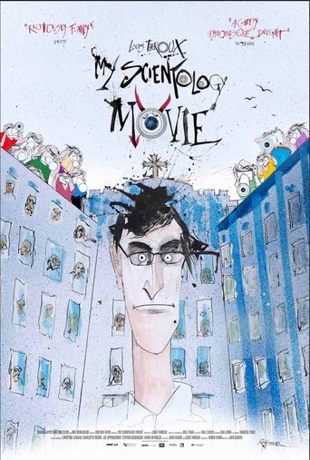 Watch My Scientology Movie