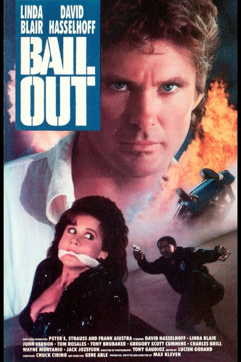 Bail Out Poster