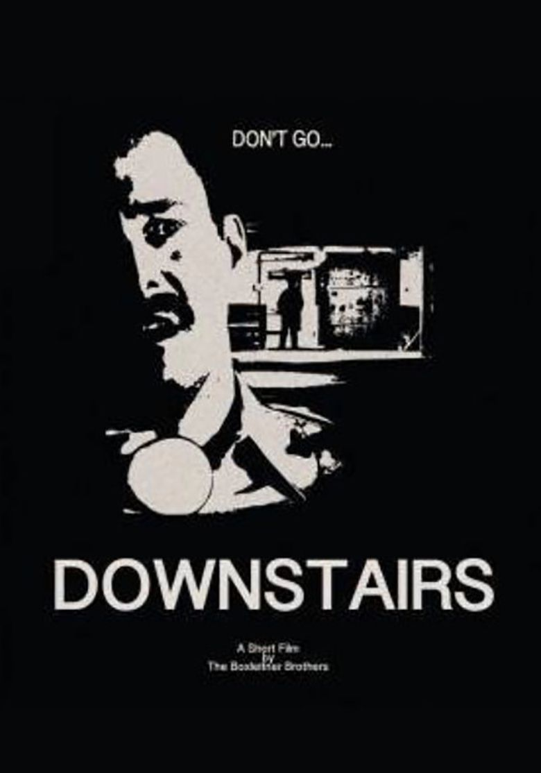Downstairs Poster