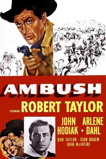 Ambush Poster