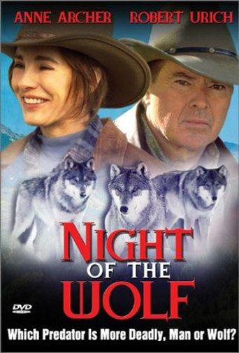 Night of the Wolf Poster