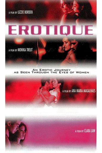 Erotique Poster