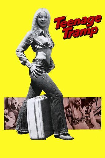 Teenage Tramp Poster