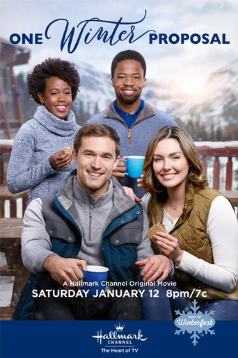 One Winter Proposal Poster