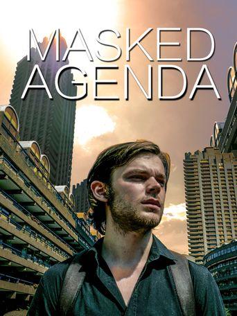 Masked Agenda Poster