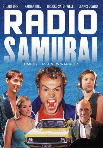 Radio Samurai Poster