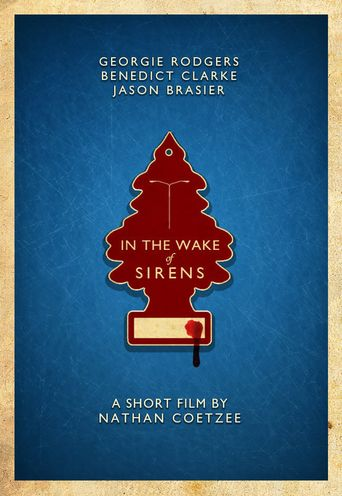 In the Wake of Sirens Poster
