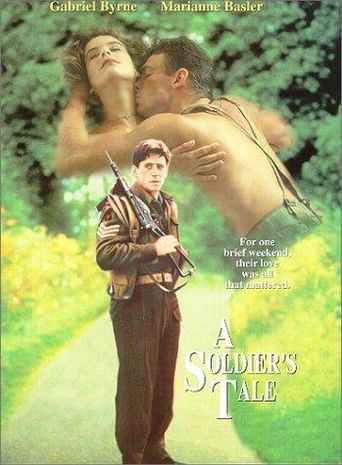 A Soldier's Tale Poster