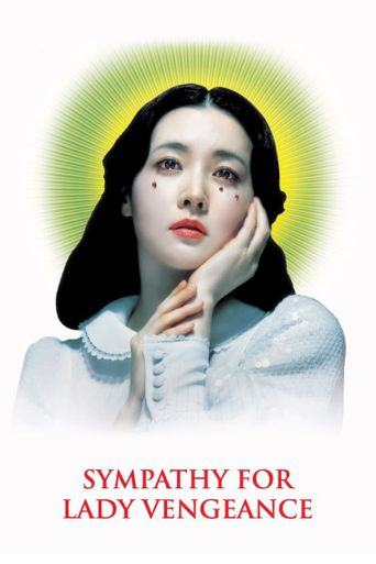 Watch Sympathy for Lady Vengeance