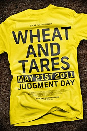Wheat And Tares Poster