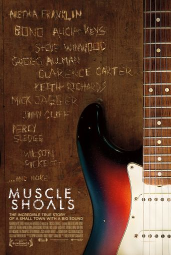 Watch Muscle Shoals