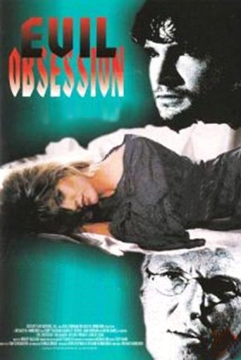 Evil Obsession Poster
