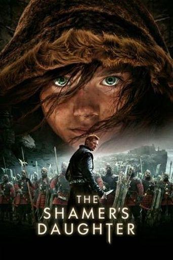 The Shamer's Daughter Poster