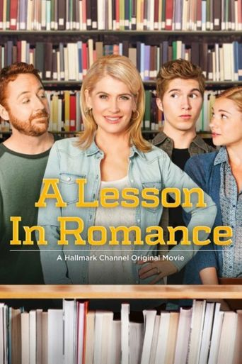 A Lesson in Romance Poster
