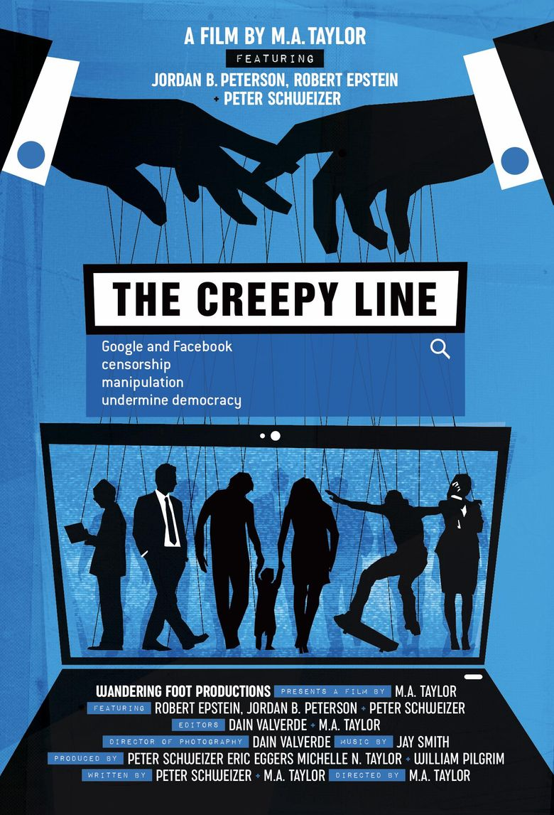 The Creepy Line (2018) - Watch on Prime Video or Streaming