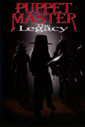 Watch Puppet Master: The Legacy