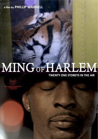 Ming of Harlem: Twenty One Storeys in the Air Poster