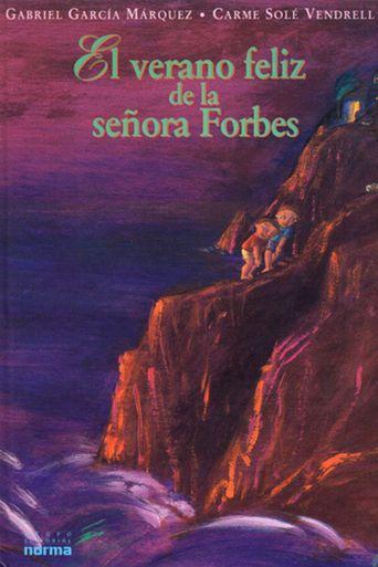 El verano de la señora Forbes Poster