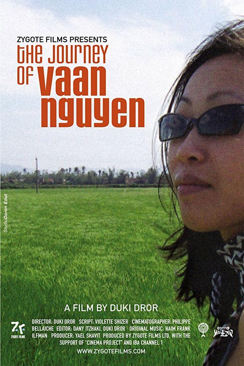 The Journey of Vaan Nguyen Poster