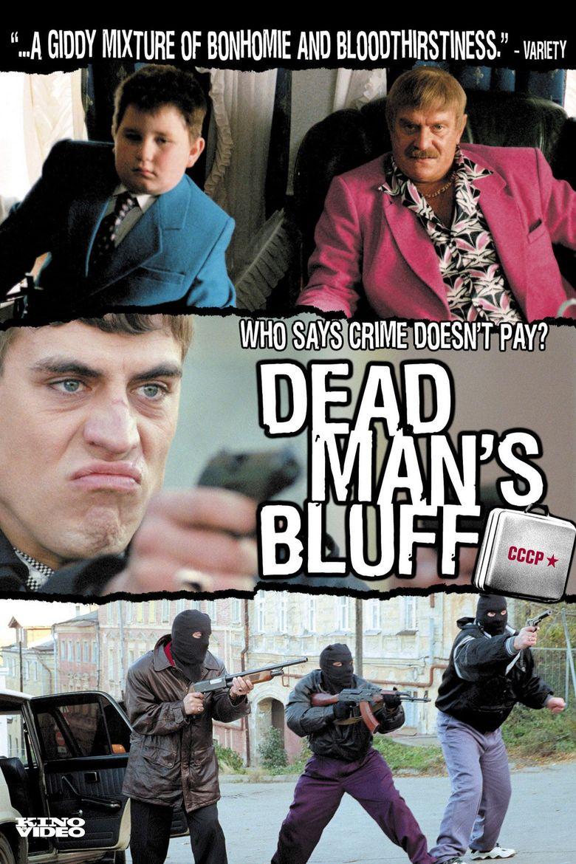 Watch Blind Man's Bluff