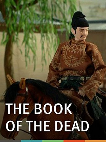 The Book of the Dead Poster