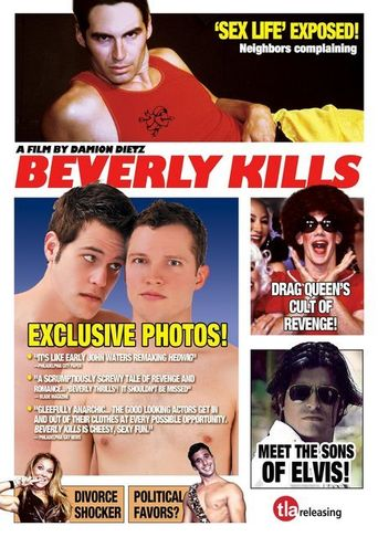 Beverly Kills Poster