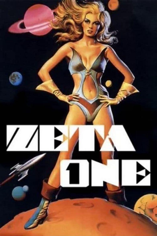 Zeta One Poster
