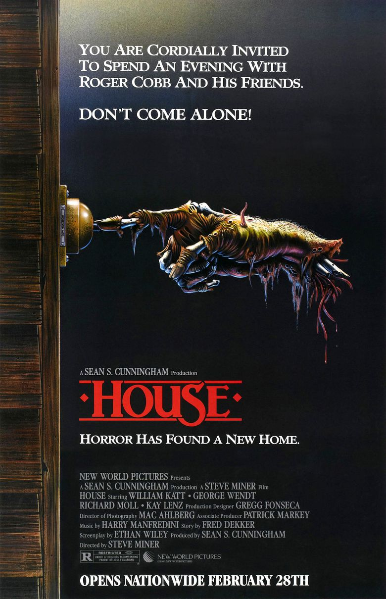 House Poster