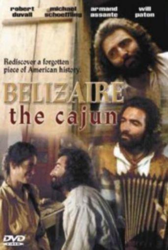Belizaire the Cajun Poster