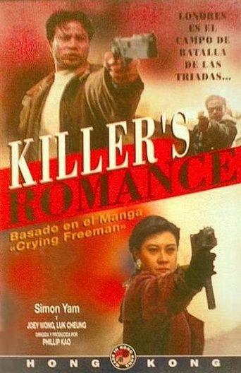 Killer's Romance Poster