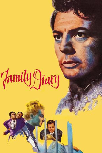 Family Diary Poster