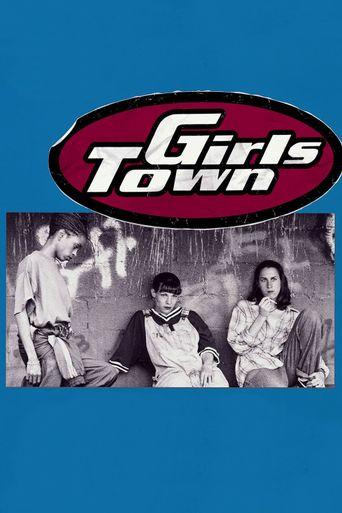 Girls Town Poster