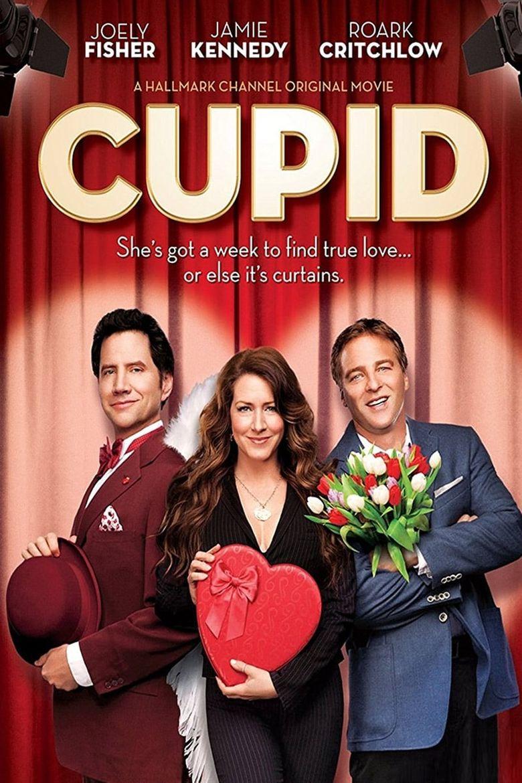 Cupid, Inc Poster