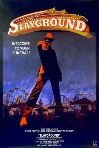 Slayground Poster