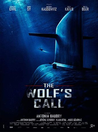 The Wolf's Call Poster