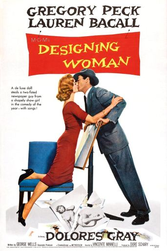 Watch Designing Woman