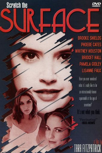 Scratch the Surface Poster