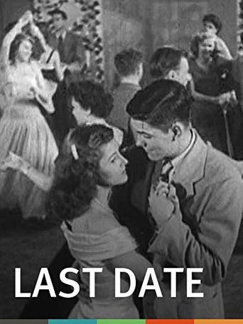 Last Date Poster