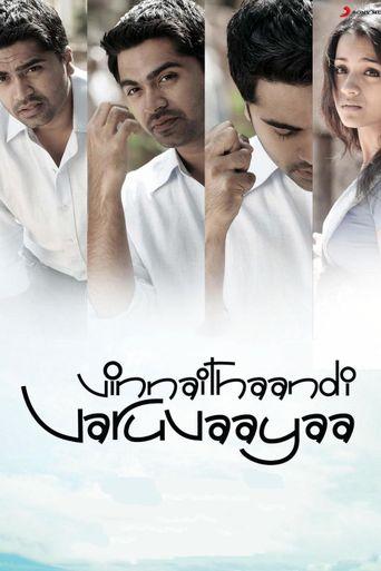 Vinnaithaandi Varuvaayaa Poster