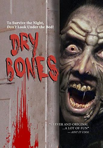 Dry Bones Poster