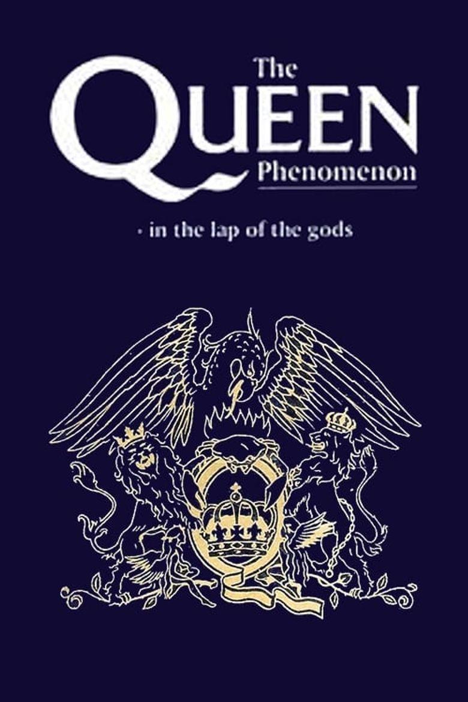 The Queen Phenomenon Poster