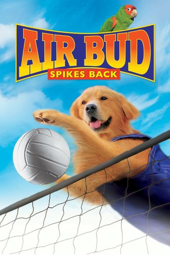 Air Bud: Spikes Back Poster