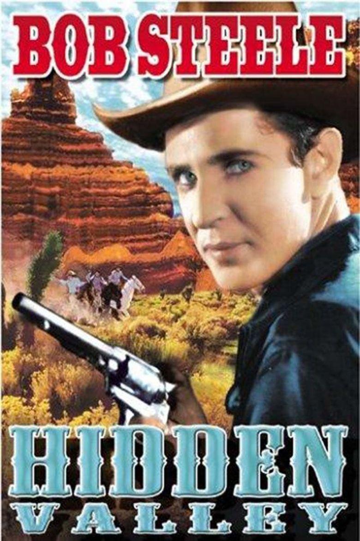 Hidden Valley Poster